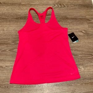 Nike Women's Dri-Fit Balance Tank Top